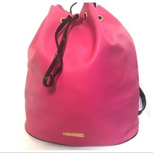 Juicy Couture Drawstring Backpack
